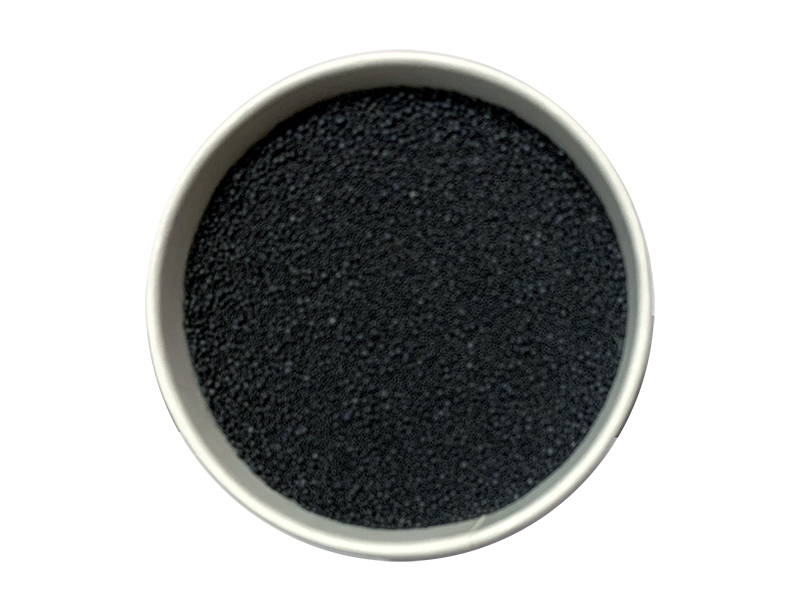 Orb-coated sand product introduction